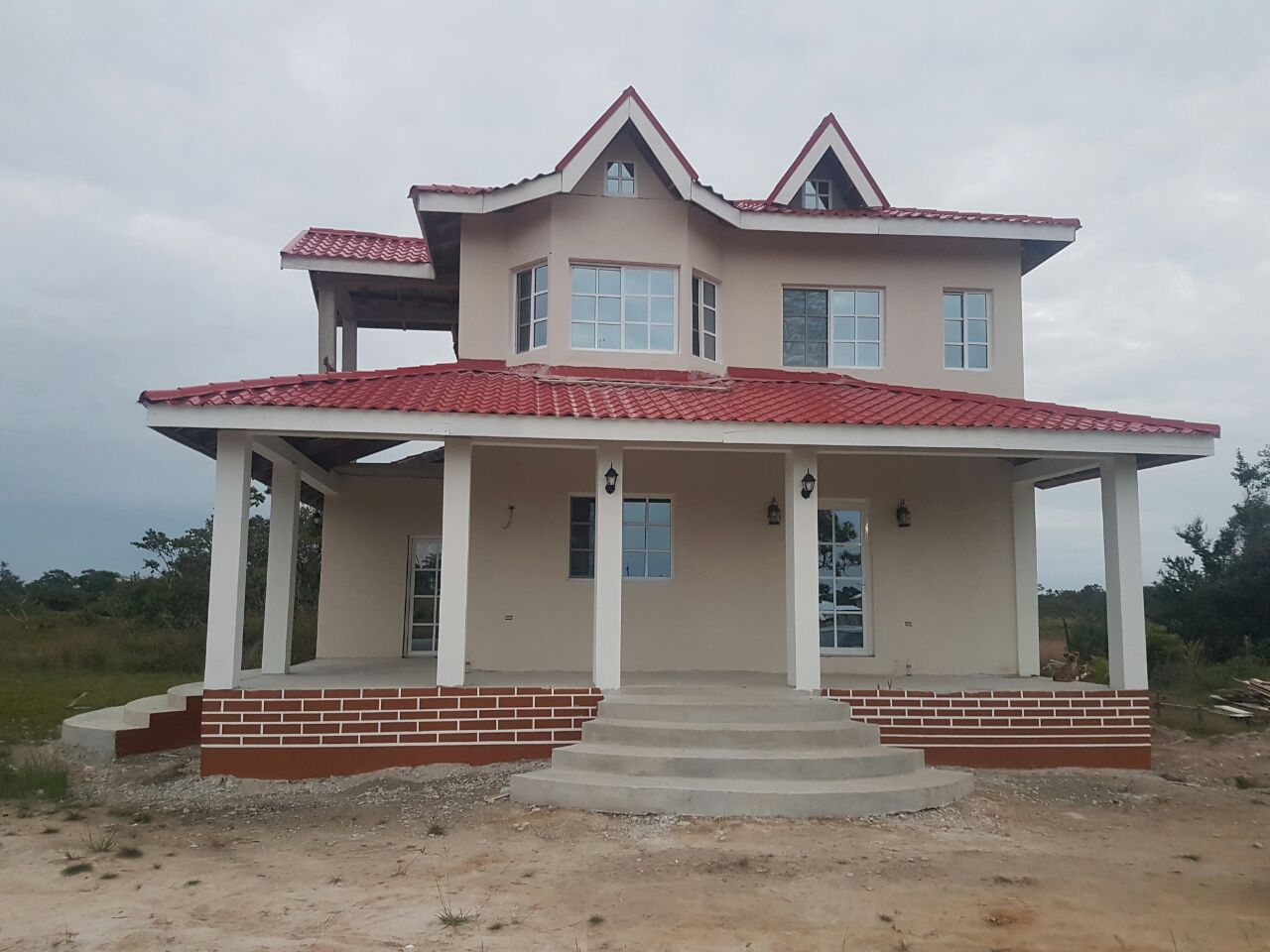 3 Bedroom 2.5 Bath House for Sale