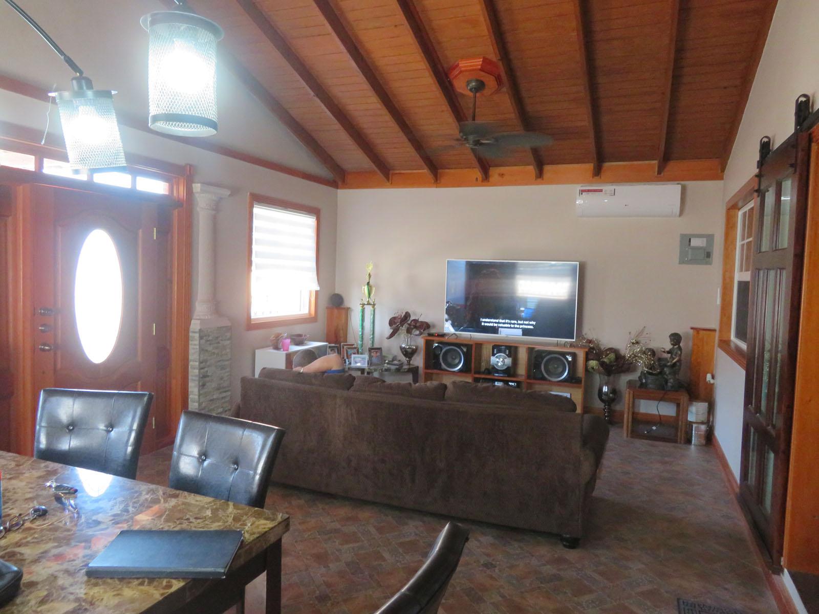 Furnished Modern House in Belmopan
