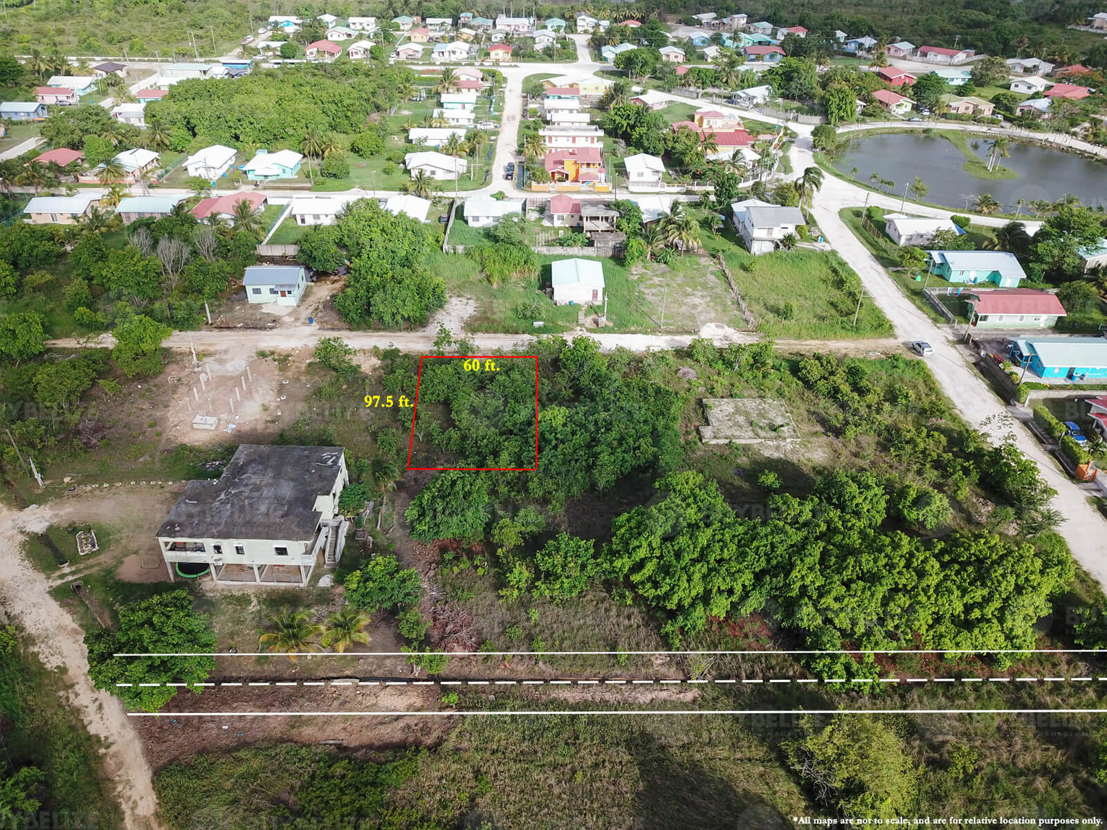 Land in Los Lagos for sale