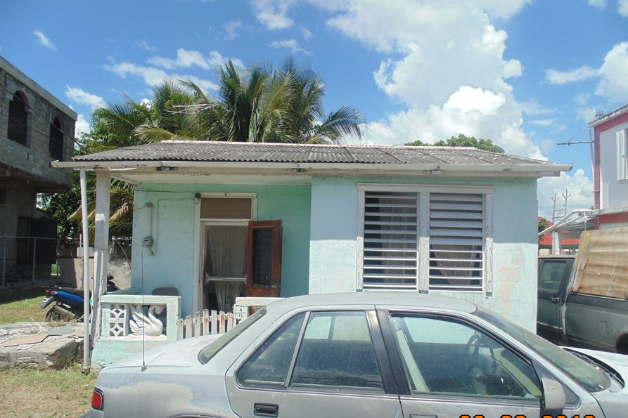 Prime Property For Sale in Corozal Town