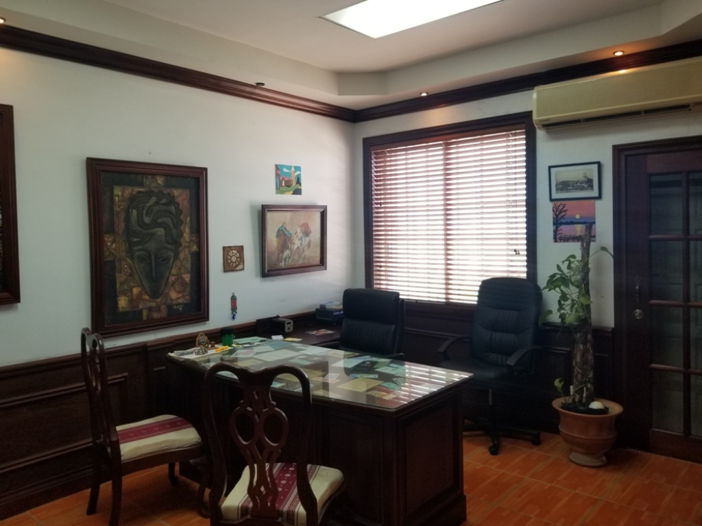 Office Space in Belize City