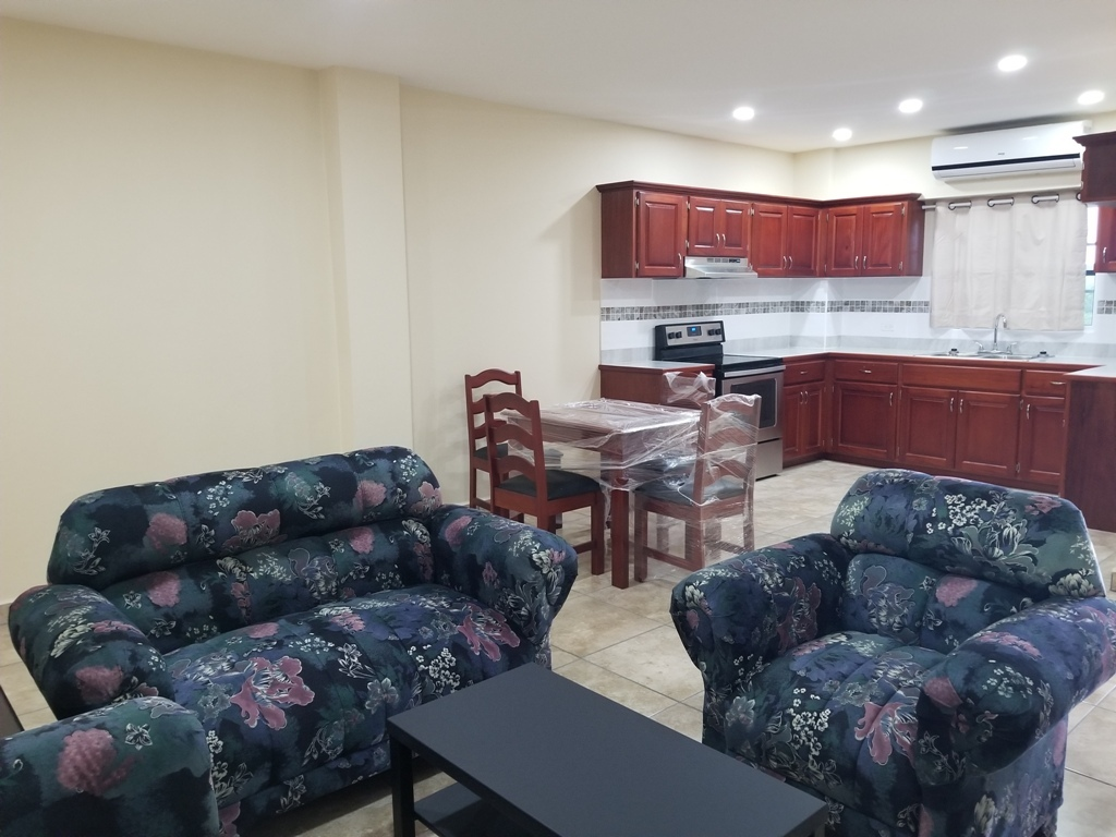 Apartment Rental in Ladyville