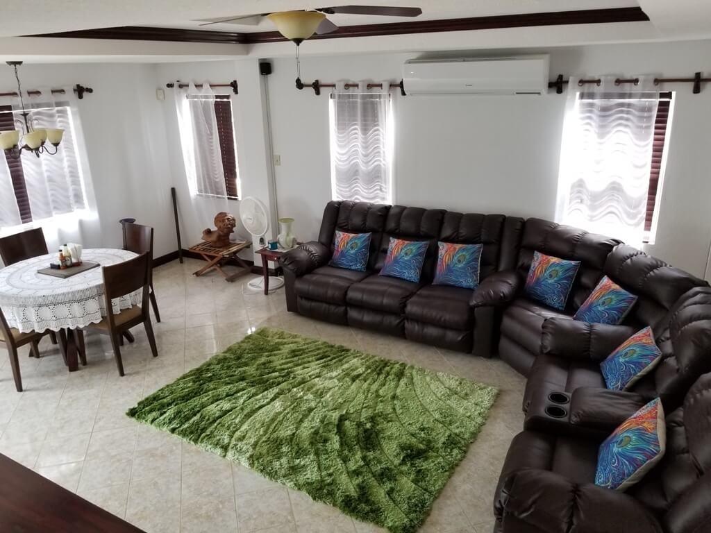 Beautiful Family home in Vista Del Mar