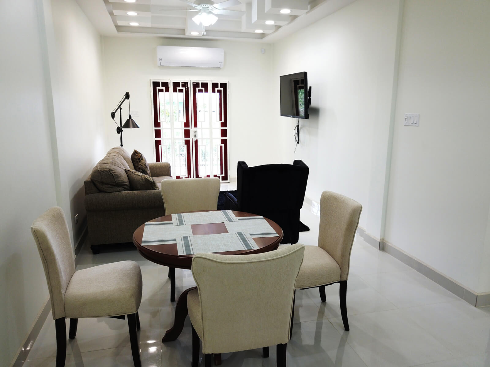 Fully Furnished Apartment Rental