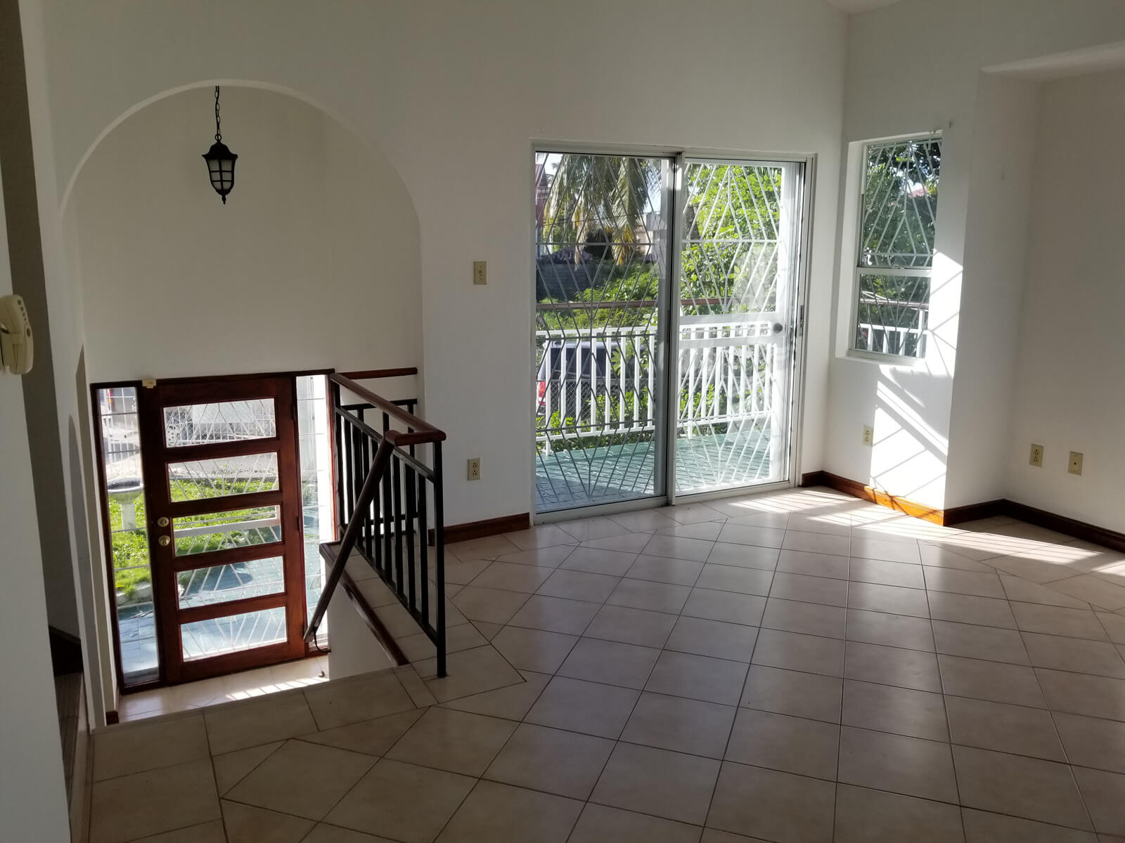 House Rental in Belize City