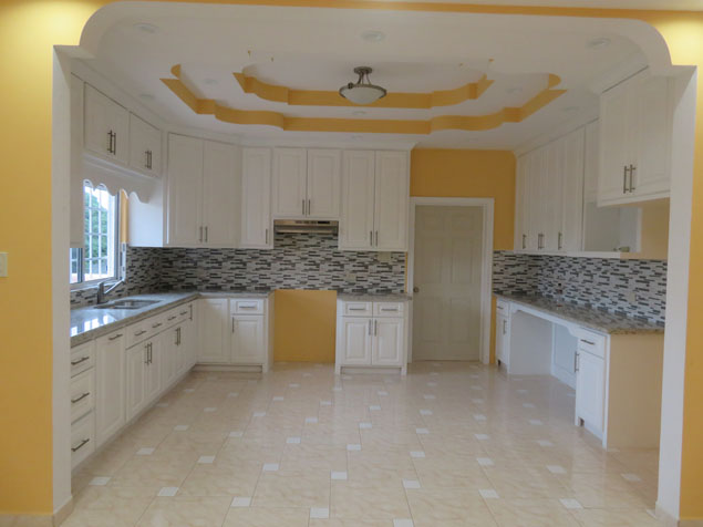 New and Spacious Residential/Commercial House in Belmopan City