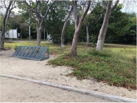 4 Commercial/Residential Lots for Sale in Beautiful San Pedro Town