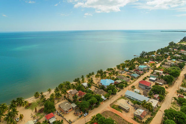 Residential Lot for Sale in Beautiful Hopkins