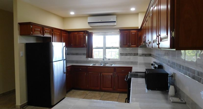 Spacious Furnished Apartment For Rent Near International Airport
