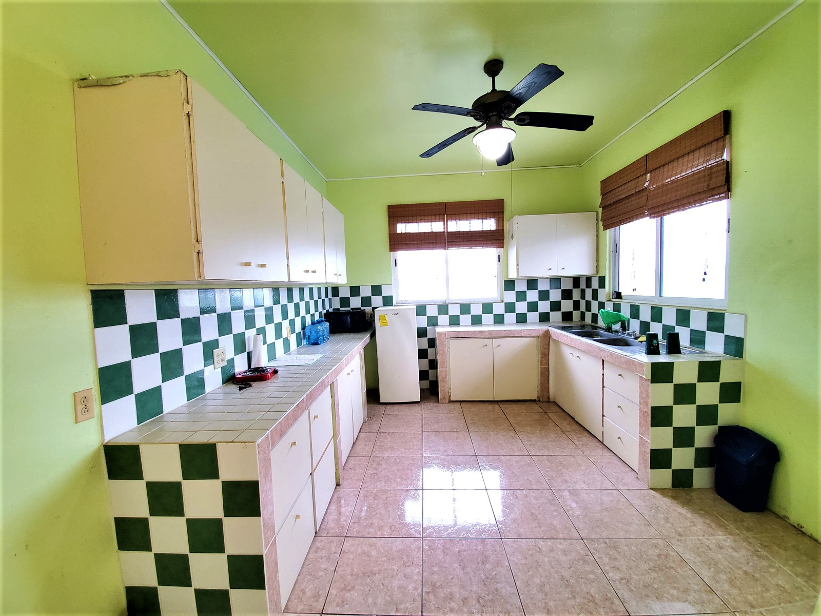 Large and Spacious Four Bedroom House for Rent in Belmopan
