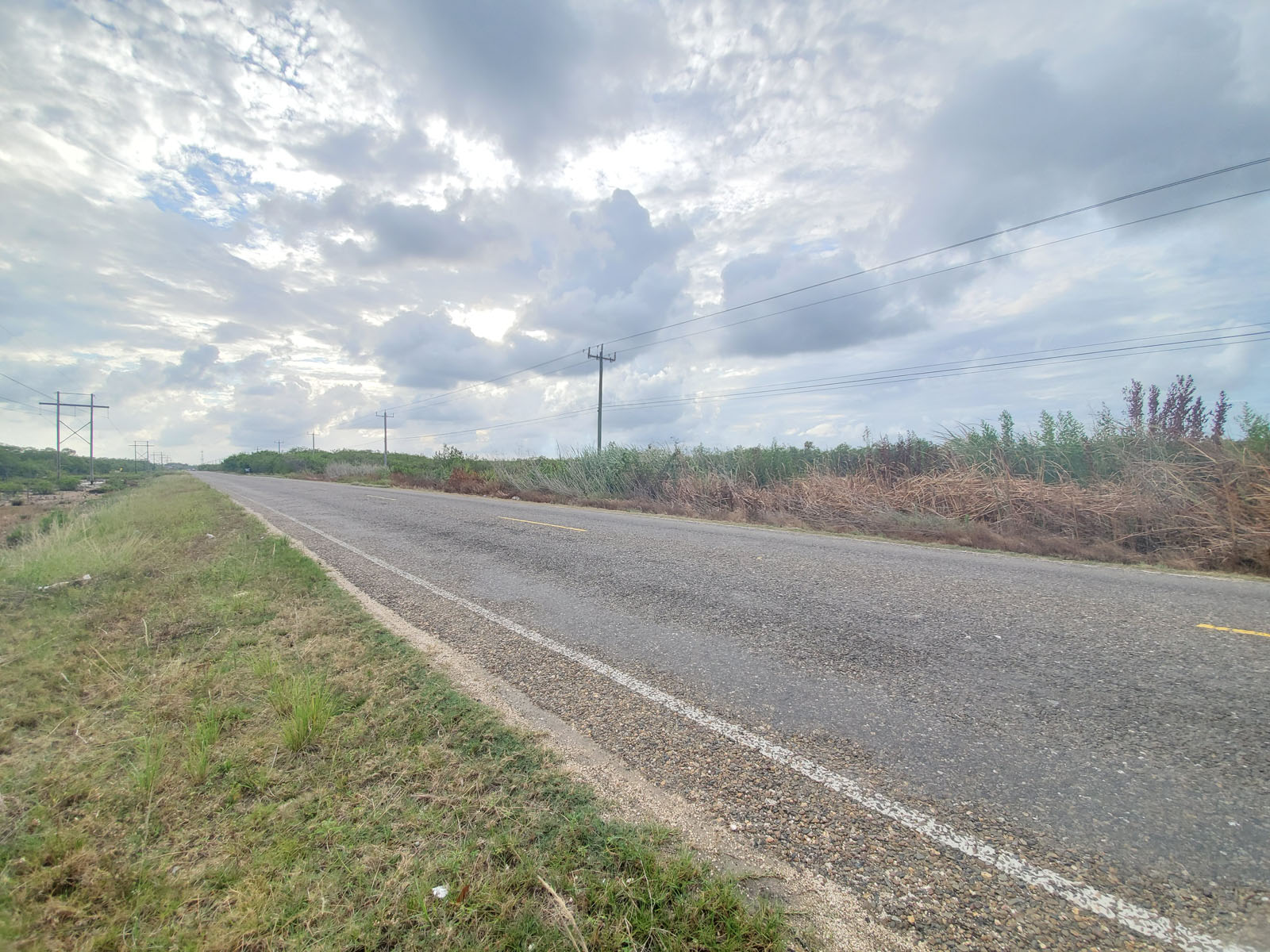 Prime 5 Acre Property with Highway Frontage