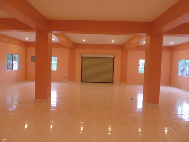 Commercial Lower Flat for Rent in Belmopan