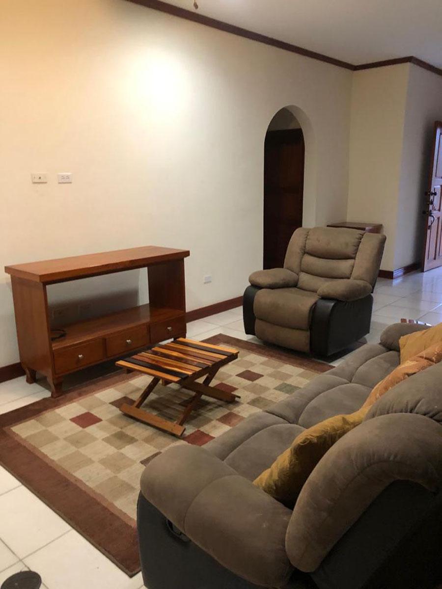Three Bedroom Bungalow House for Rent in Belmopan City
