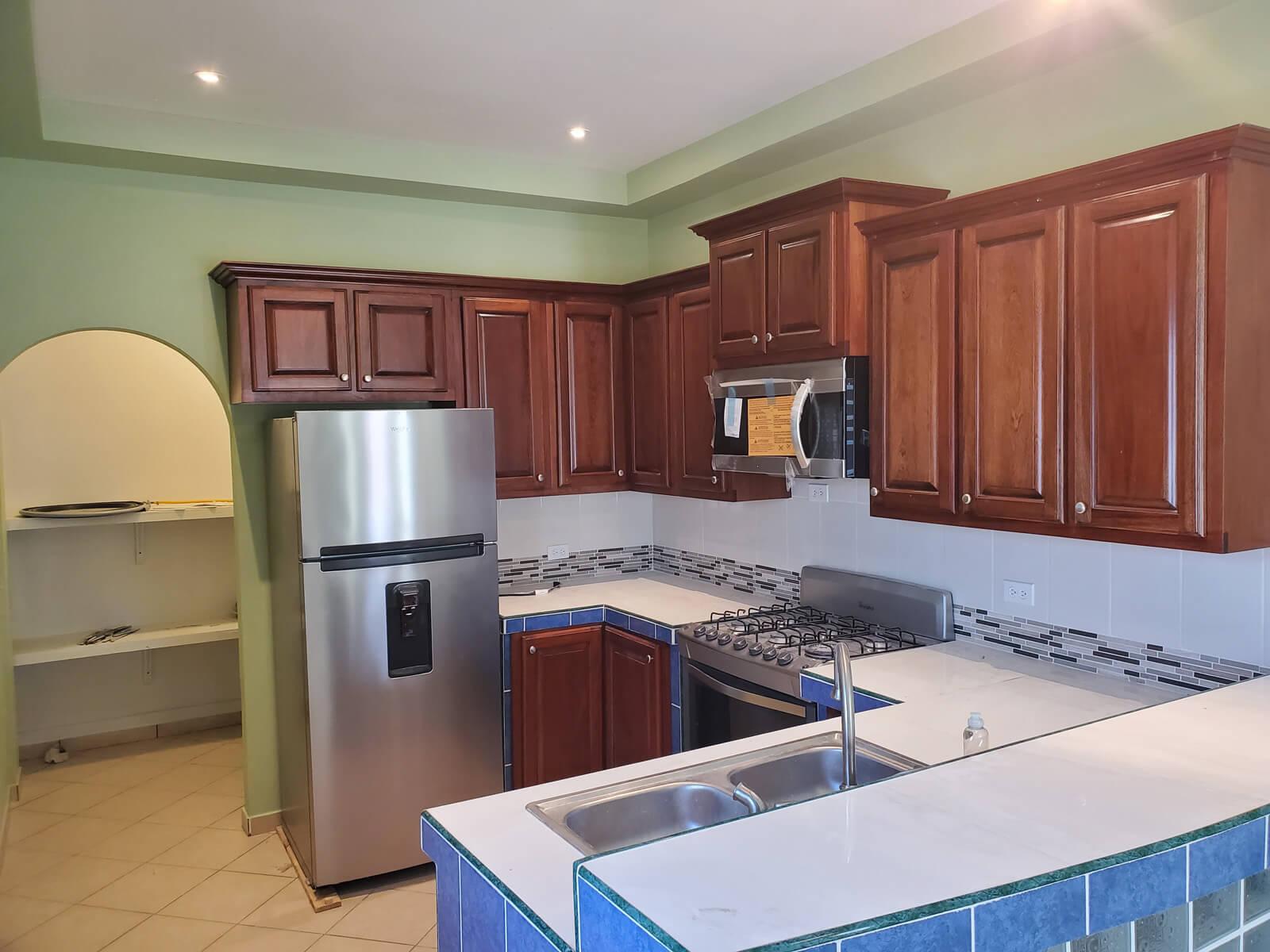 House for Rent in Vista Del Mar Ladyville Belize