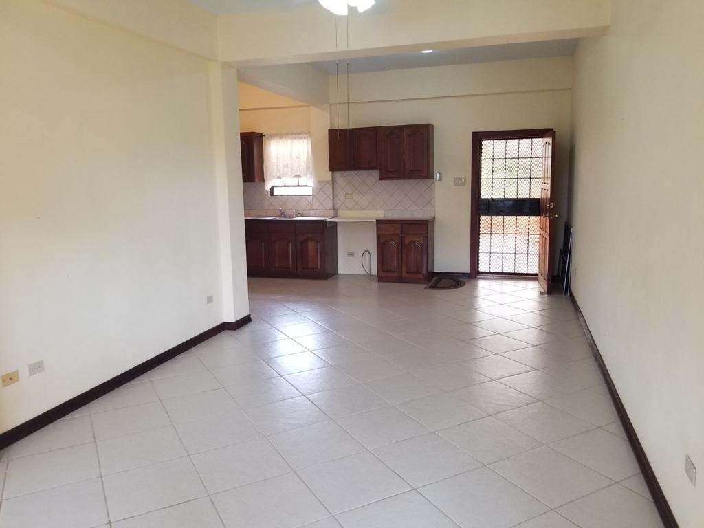 1 Bedroom Apartment for Rent in Lake Garden, Ladvyille Belize