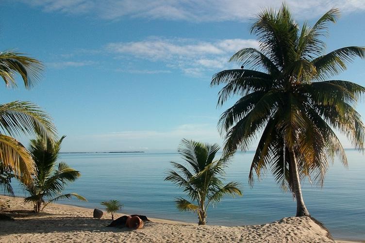 Seakunga Beachfront Resort for sale