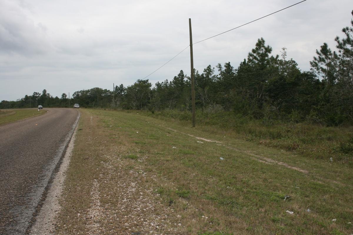 50 Acre for sale in Orange Walk on Northern Highway