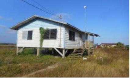 2 Bed House for sale in Hattieville Belize