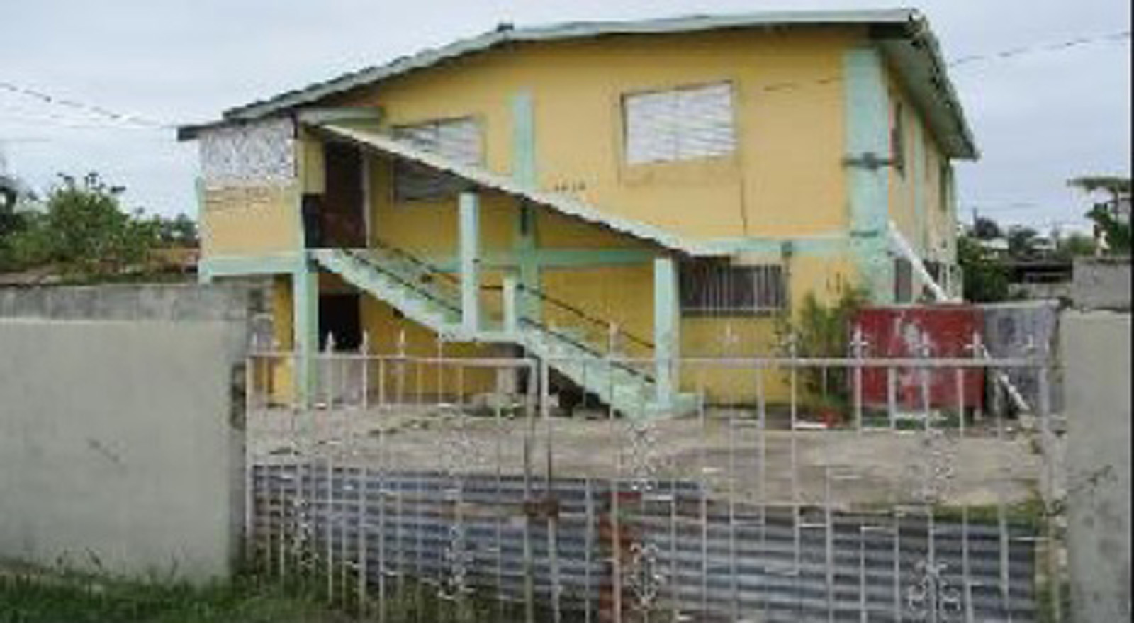 House for Sale in Belize City
