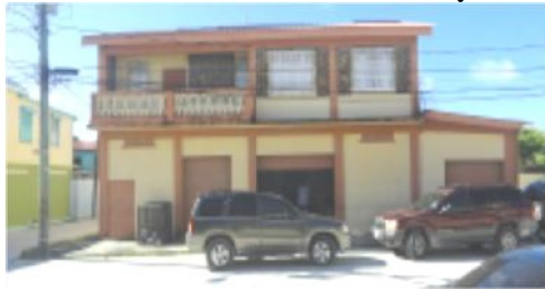 Commercial Building for Sale in Belize City