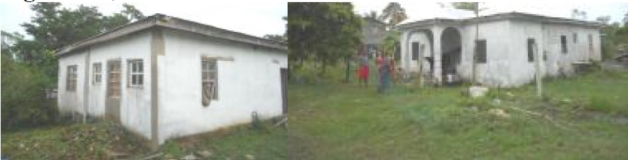 House for Sale in Belize District