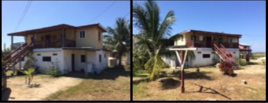 Apartment Complex in Placencia for sale