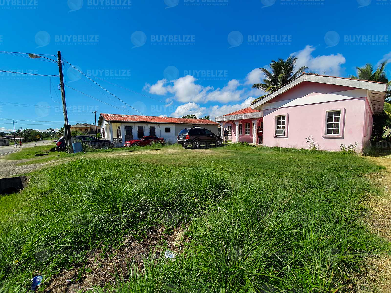 3 Bed 1 Bath House for Sale in Punta Gorda Town Belize