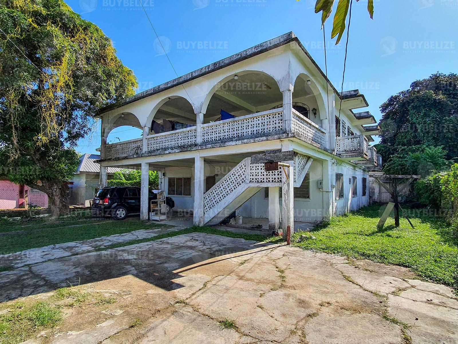 Building for Sale in Punta Gorda Town, Belize