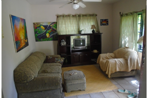 3 Bed 2 Bath House for Sale in San Pedro Town Ambergris Caye Belize