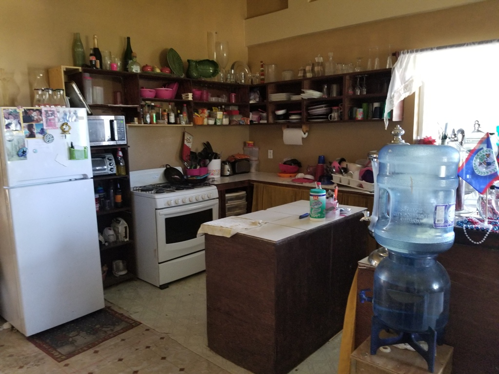 2 Bed 2 Bath Ferroconcrete home in San Pedro