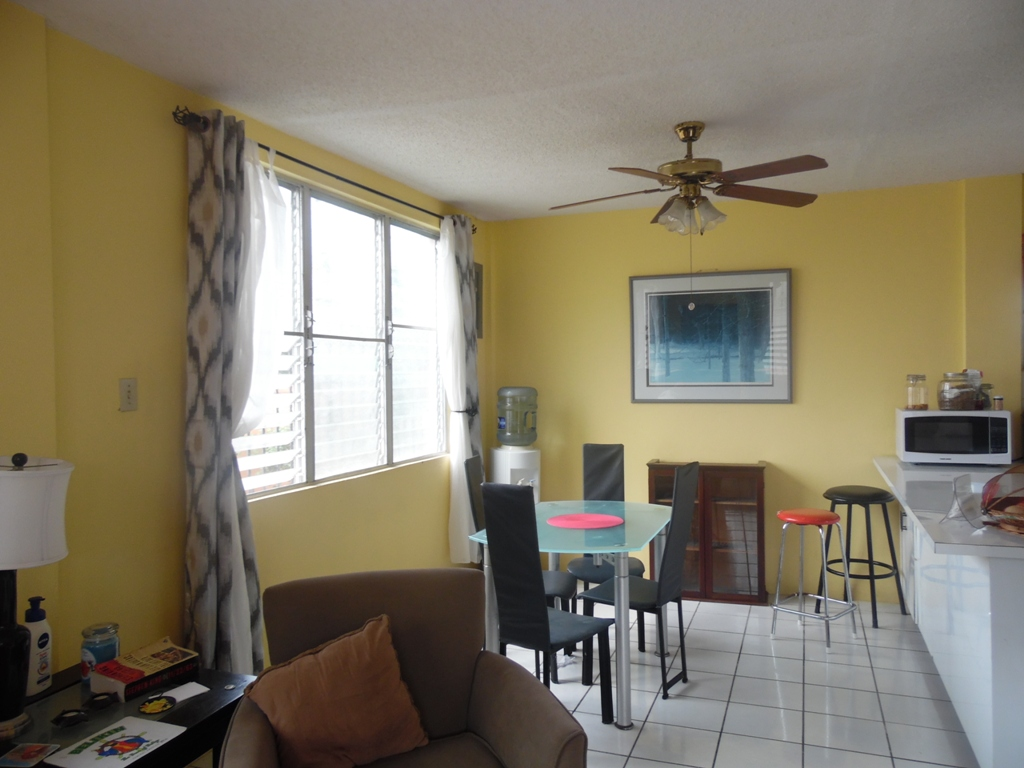 3 Bedroom Apartment for rent in Belize City