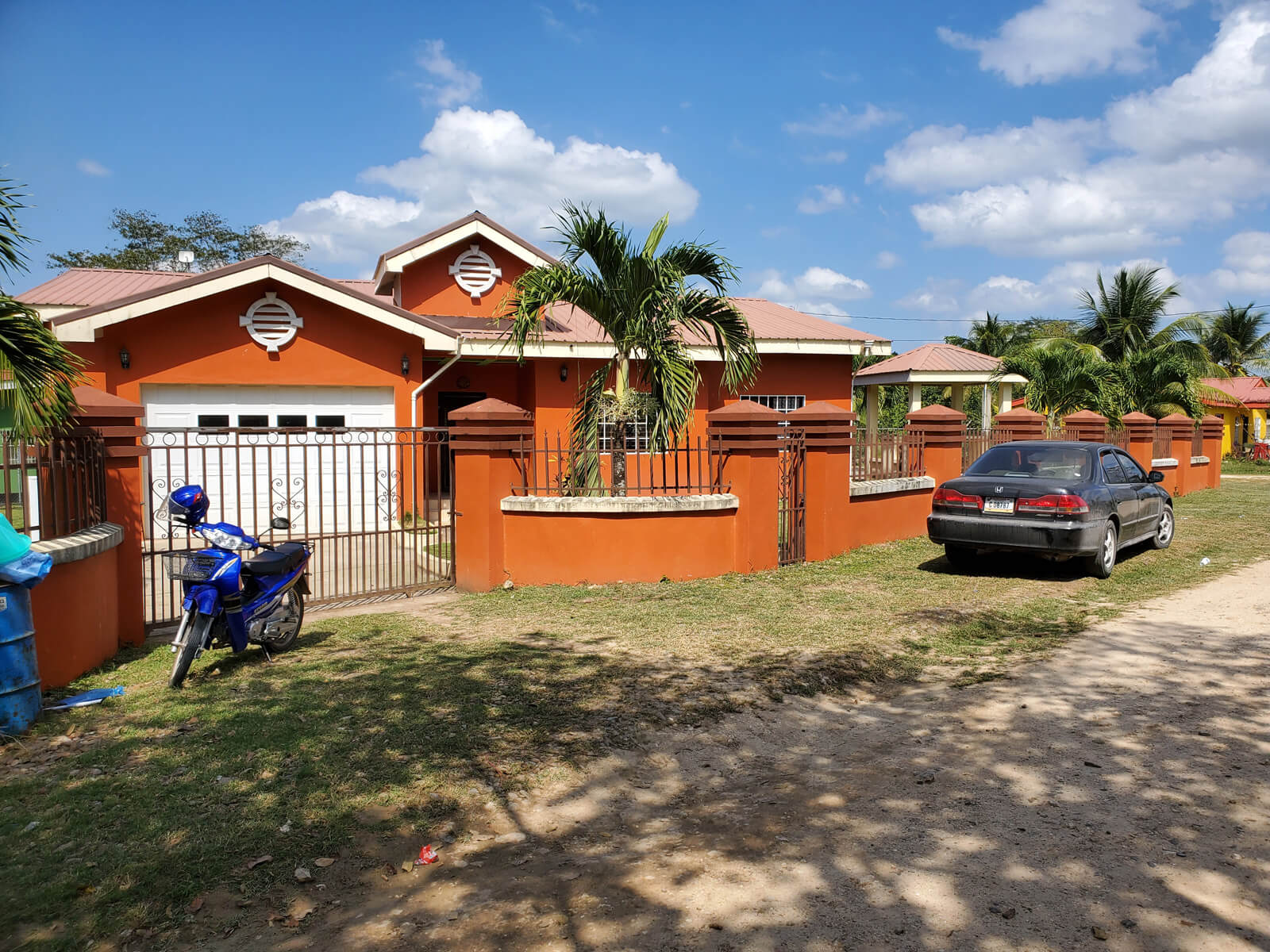 House for Sale in Cayo Belize