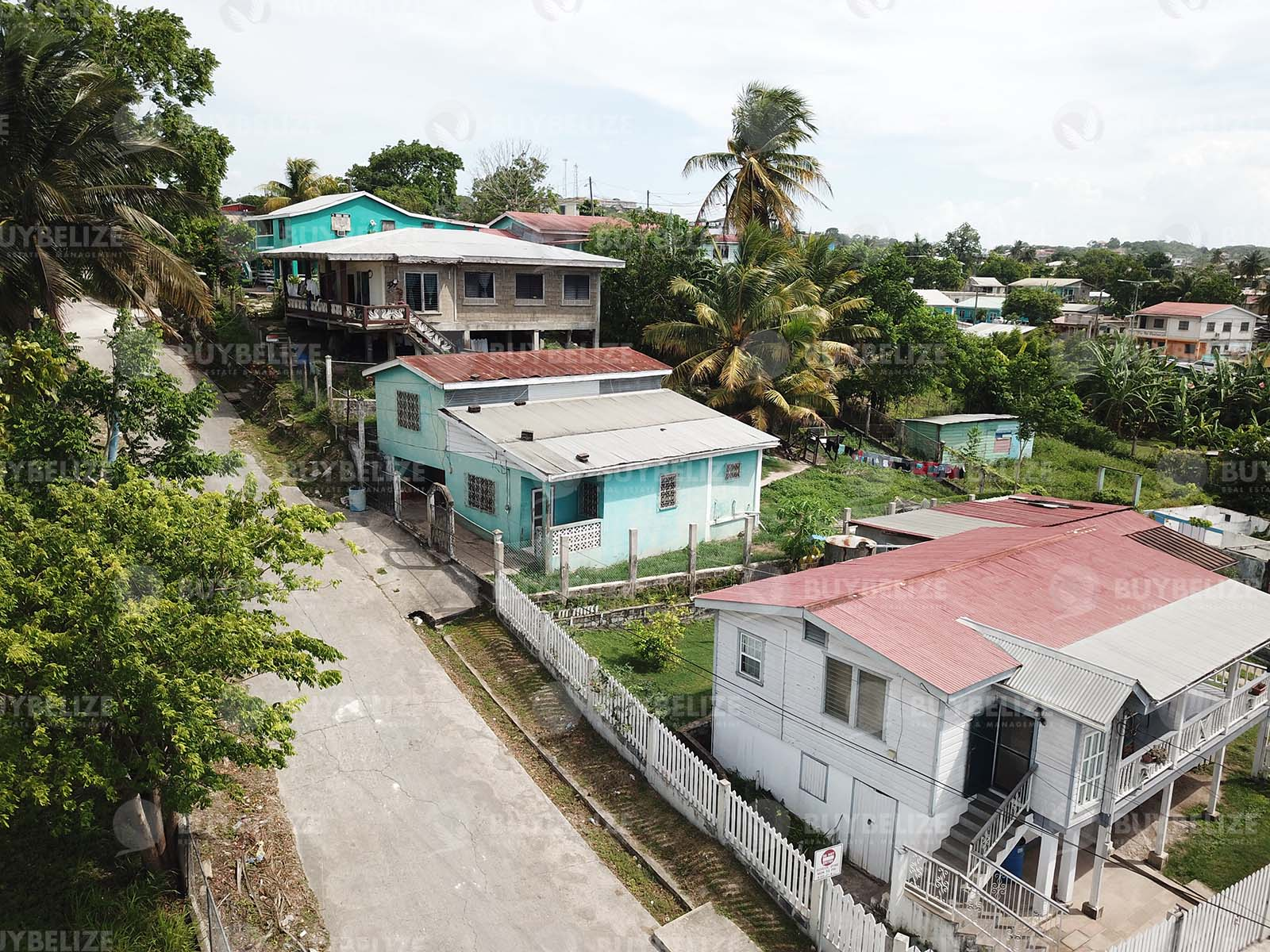 House for Sale in San Ignacio Town Cayo Belize