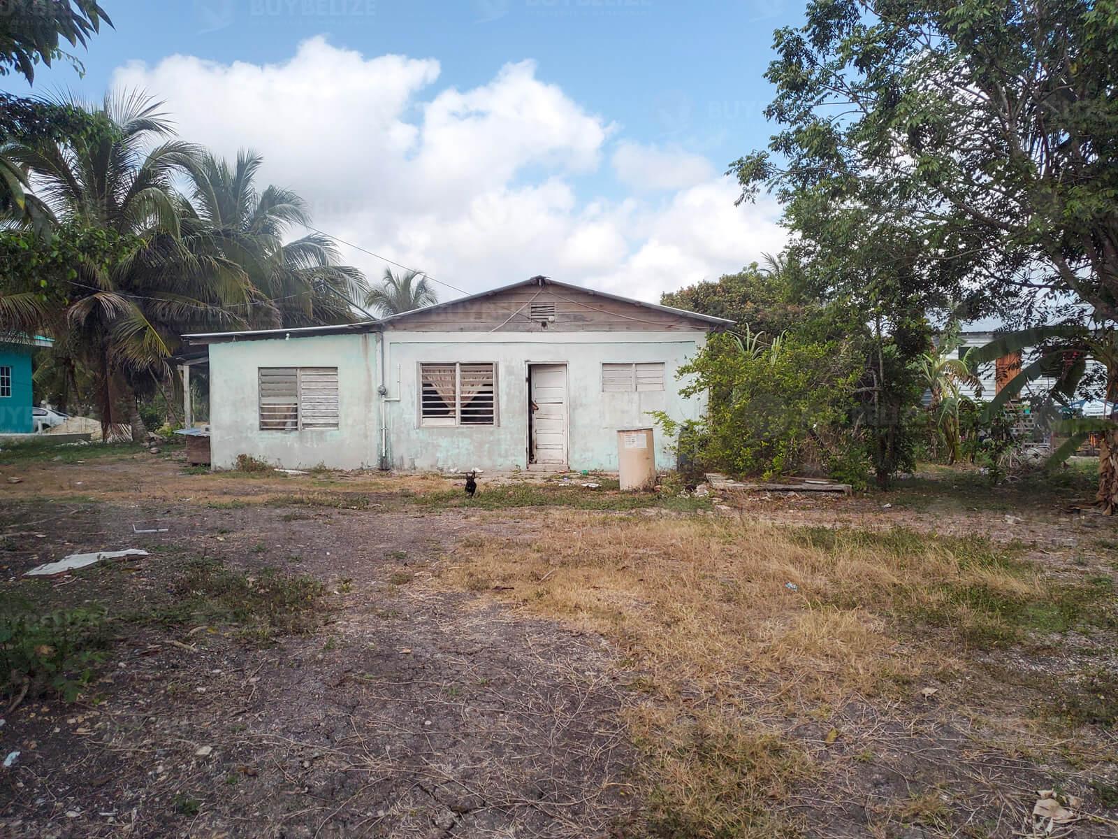 House for Sale in Yo Creek Orange Walk District