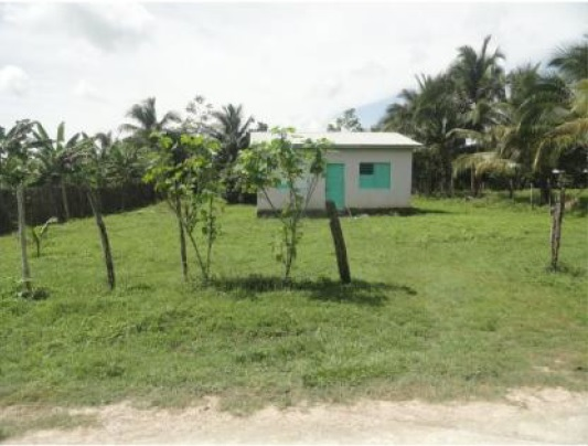 Land for Sale in Carmelita Village Orange Walk District