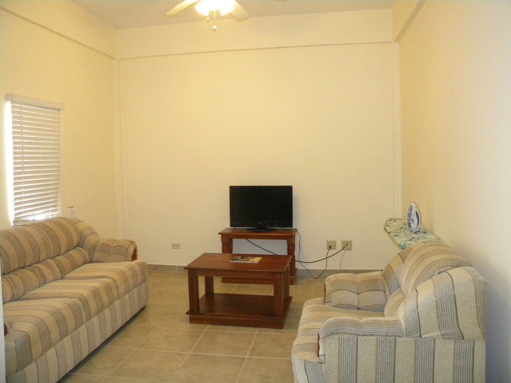 Furnished 2 Bed 1 Bath Apartment for Rent in Belmopan Cayo Belize
