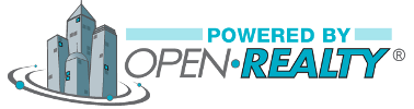 Powered By Open-Realty® by Transparent Technologies, Inc